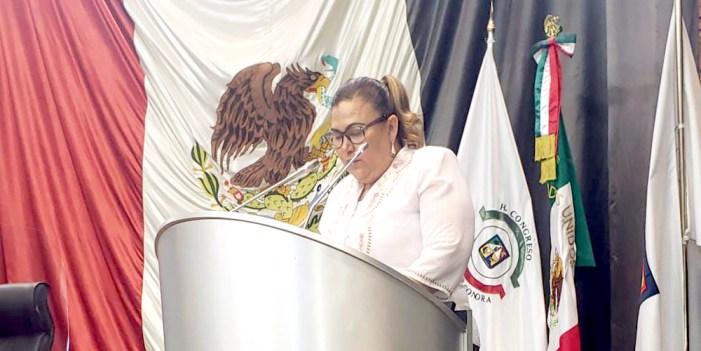 Leticia Calderón solicita agilizar trabajos en materia de movilidad