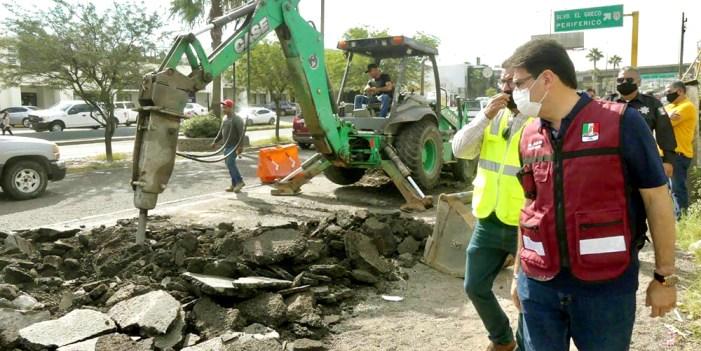 Arranca Plan de rescate a Nogales