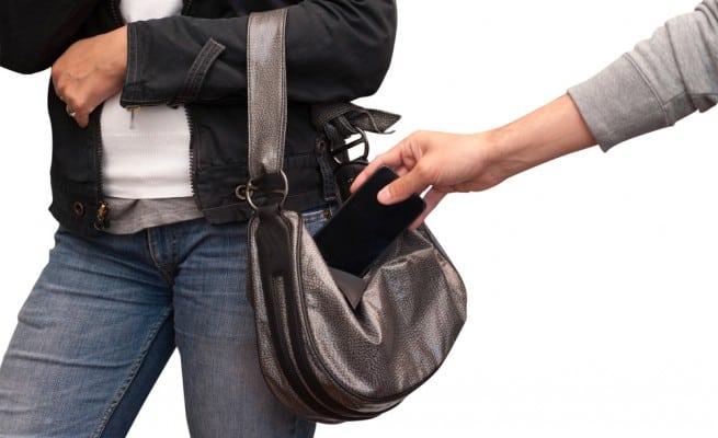 RGPD & téléphone portable volé