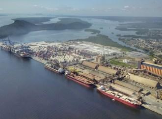 Klabin assina contrato de exploração de terminal no Porto de Paranaguá
