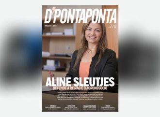 Revista D'Ponta #270 Março/2019