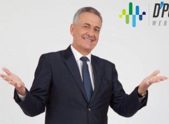 """Vereador confirma: """"Jocelito Canto será candidato a prefeito pelo Podemos"""""""