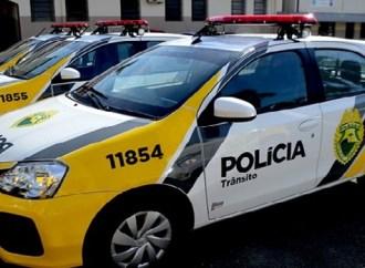 Polícia Militar registra os menores índices de crimes dos últimos 13 anos