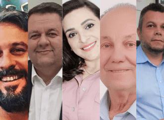 Eleições 2020: Carambeí tem sete pré-candidatos para a Prefeitura Municipal