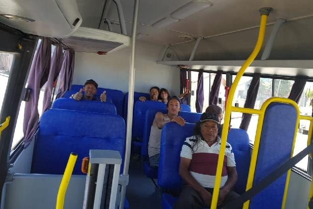 Prefeitura de Castro oferece estrutura para que moradores de rua fiquem em isolamento