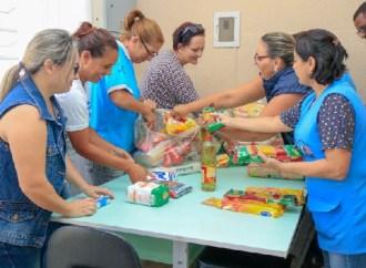Prefeitura de Tibagi irá distribuir cestas básica à população de baixa renda
