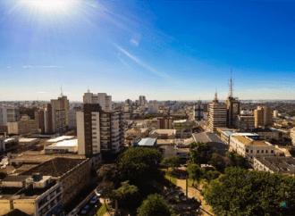 Ponta Grossa apresenta redução em casos suspeitos do novo coronavírus