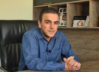 """Eleições 2020   Aliel Machado: """"Sou o único candidato que tem experiência de como buscar recursos em Brasília"""""""