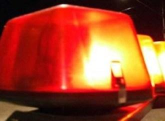 Casos de violência doméstica explodem em noite ponta-grossense