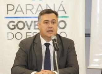 Ao vivo: Secretário de Saúde atualiza os casos de Coronavírus no Paraná