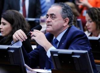 Morre o deputado federal Luiz Flávio Gomes (PSB)