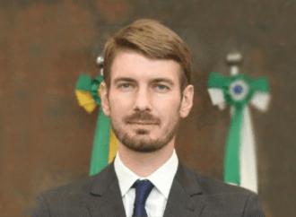 Ponta-grossense Roberto Ribas Tavarnaro é nomeado juiz titular do TRE-PR