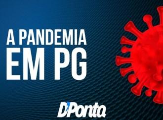 """A Pandemia em PG: """"O melhor que a cidade tem a fazer no momento ela está fazendo"""", afirma o coordenador do Comitê Covid-19 do Hospital Bom Jesus"""