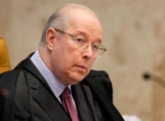 Ministro Celso de Mello manda PGR avaliar pedido de perícia em celular de Jair Bolsonaro