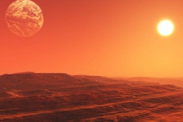 Nasa busca voluntários para viagem a Marte, quer ir? Veja como!