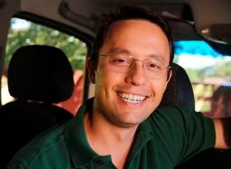 Superintendente de Governança da Casa Civil do Paraná morre em acidente na BR-277