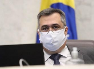 Secretário de Saúde Beto Preto apresenta balanço de 2020 na Assembleia Legislativa