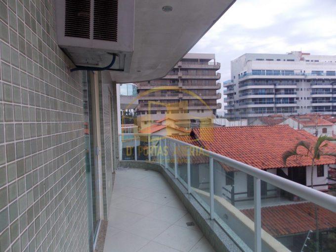 Apartamento no bairro do Braga 2