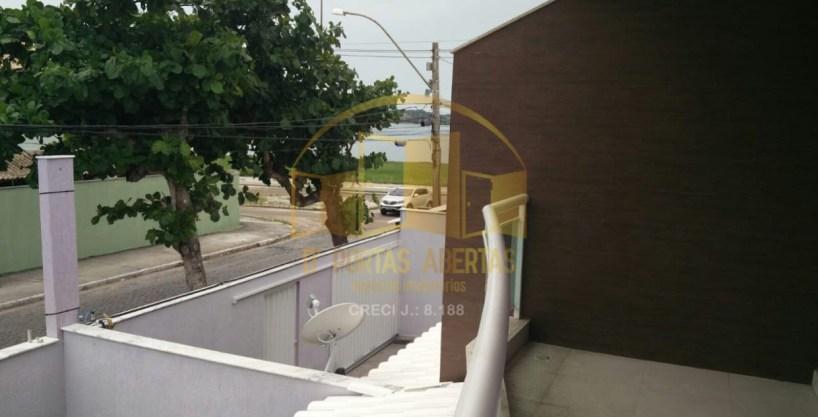 Excelente casa duplex a venda no bairro Palmeiras 19