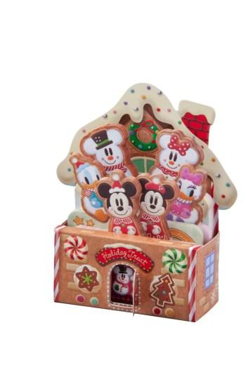 メモセット 700円 (c)Disney