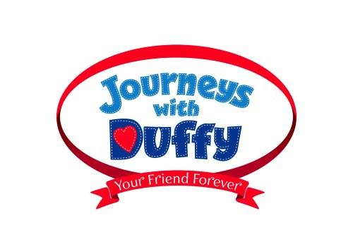Journeys with Duffy (c)Disney