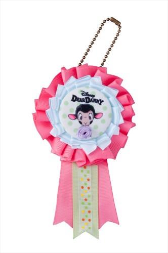 ロゼット(2015年4月 スプリング) 価格:1300円 販売店舗:東京ディズニーランド  トレーディングポスト (c)Disney