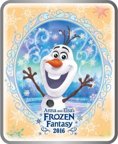 オリジナルピンのイメージ (c)Disney