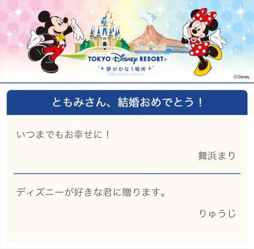 東京ディズニーランド レギュラーデザイン(イメージ) (c)Disney