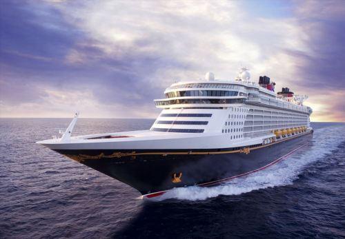 Disney Dream (c)Disney