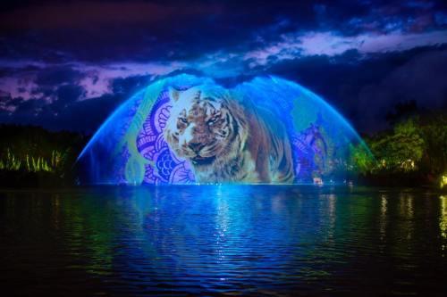 The Jungle Book: Alive with Magic at Disney's Animal Kingdom (c)Disney