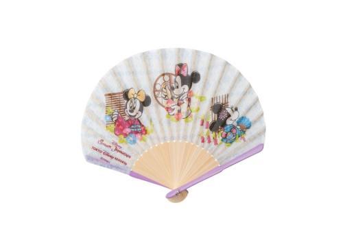 せんす 2400円 (c)Disney