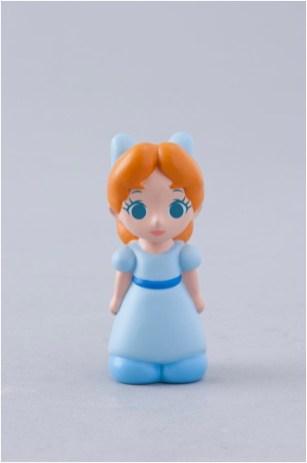 指人形(ウェンディ)  500円 (c)Disney