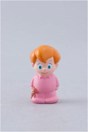 指人形(マイケル)  500円 (c)Disney