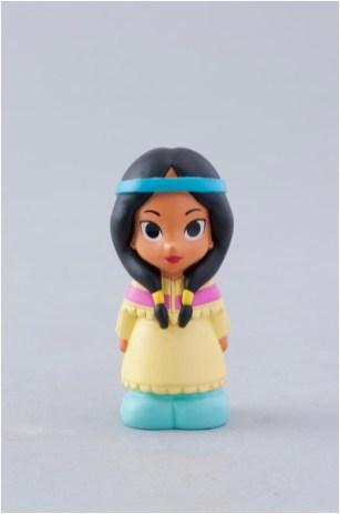指人形(タイガー・リリー)  500円 (c)Disney