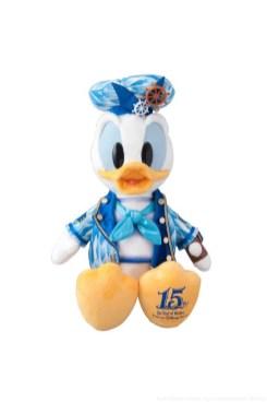 ぬいぐるみ 5000円 (c)Disney