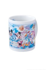 マグ 1200円 (c)Disney