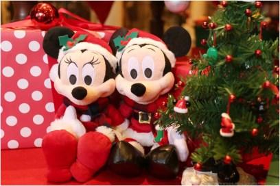 Shanghai Disney Resort Christmas Themed Limited Merchandise  (c)Disney
