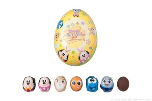 チョコレート 1000円 (c)Disney