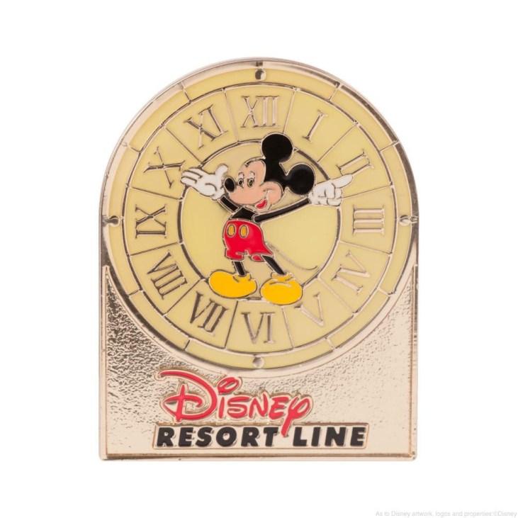 オリジナルピン(本体) (c)Disney