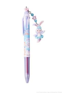 3色ボールペン 1600円 (c)Disney