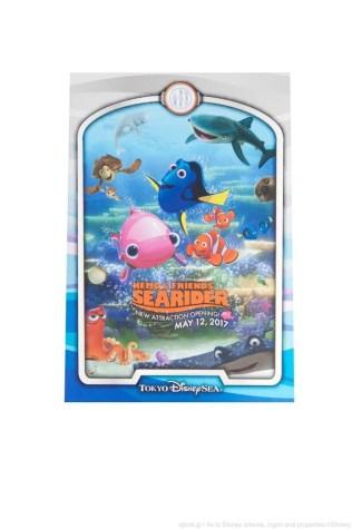 ポストカード 200円 (c)Disney/Pixar