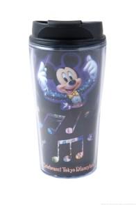 ドリンクボトル 1800円 (c)Disney