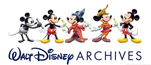 ウォルト・ディズニー・アーカイブス (c)Disney