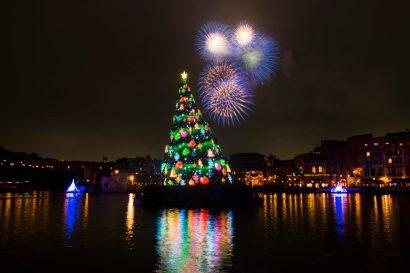 スターブライト・クリスマス (c)Disney