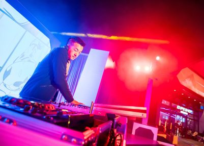 NYE_Live DJ