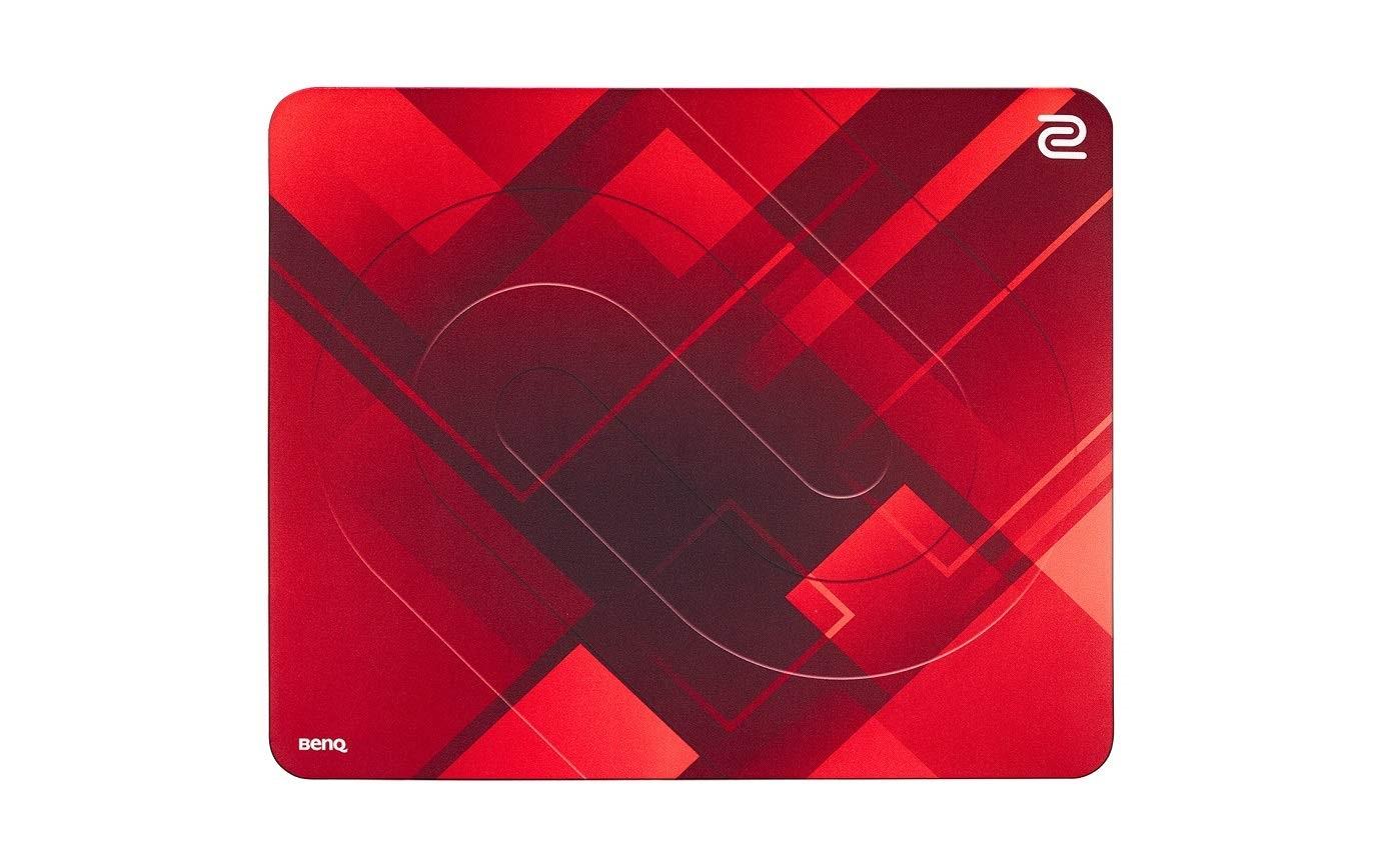 BenQ ZOWIE、人気ゲーミングマウスパッドの後継モデルとして「BenQ ZOWIE G-SR-SE Red」を販売開始。既存のものとは異なる滑り心地を実現
