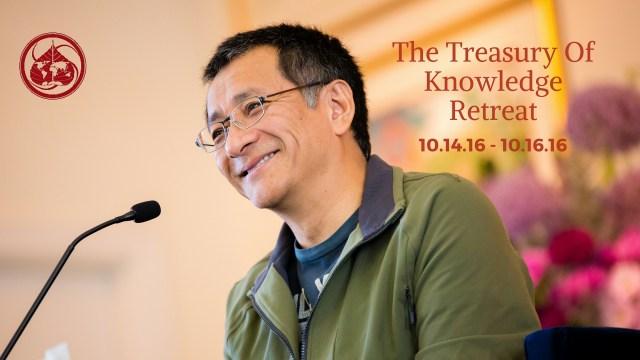 Treasury Of Knowledge Retreat (1)