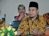 Anggota Pansus Kode Etik Tata Cara Beracara DPRD Provinsi DKI Jakarta