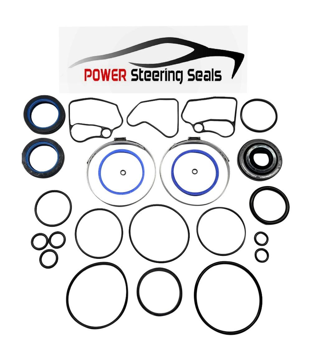 POWER STEERING RACK AND PINION SEAL/REPAIR KIT FITS HONDA