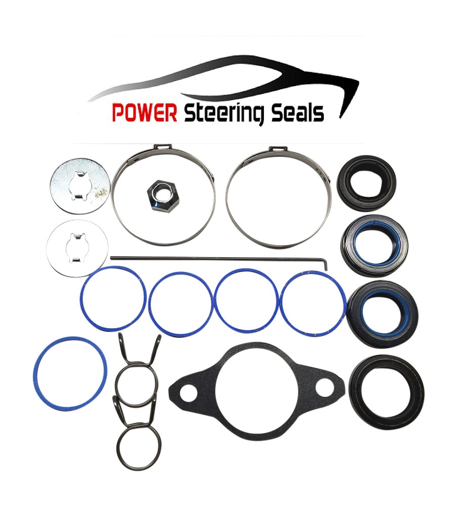 POWER STEERING RACK AND PINION SEAL/REPAIR KIT FITS TOYOTA